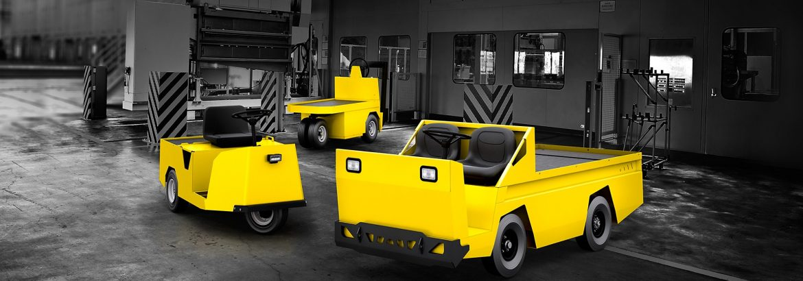 Battery Electric Tugs Suppliers Of Tugs And Battery